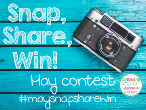 Win $50 to TPT: May Snap, Share, Win!