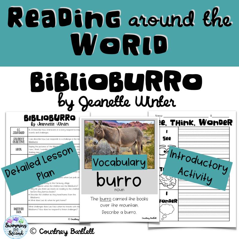 Biblioburro plans