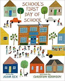 Best Books for Back to School